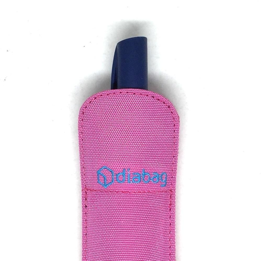 diabag PENCASE cool pink