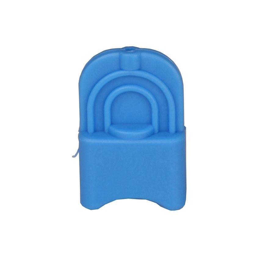 Accu-Chek Rapid-D Link Protective Cap 10 Stück