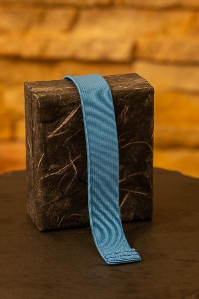 DiaBrothers Armband ohne Halter mittel 25-35 cm hellblau