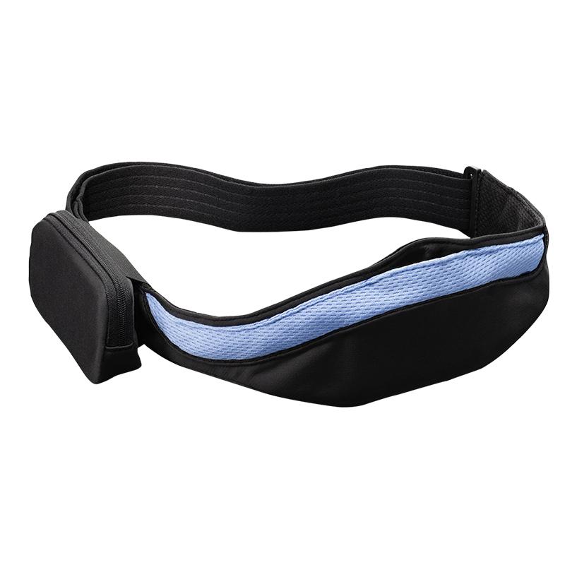Accu-Chek Insight Sportgurt mit Tasche schwarz