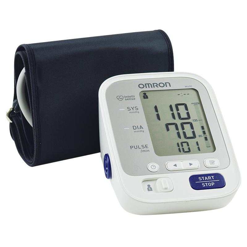 OMRON M400 Intelli IT Blutdruckmessgerät
