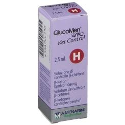 GlucoMen areo 2K Control H 2,5ml