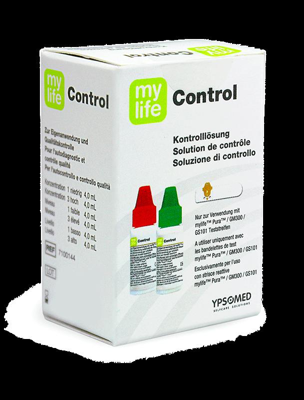 mylife Pura Control hoch/tief 2 x 4ml