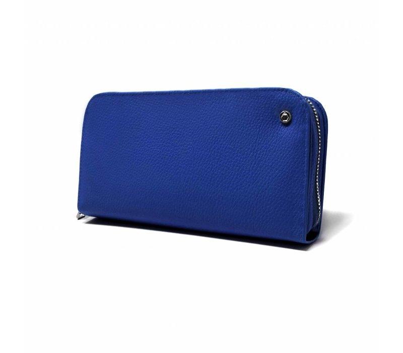mysugarcase Combi Case blau
