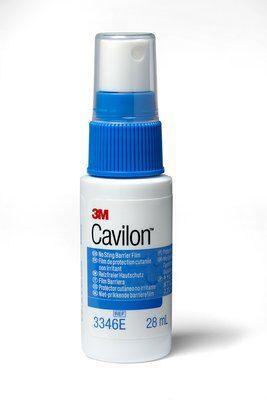 Cavilon Reizfreier Hautschutz Sprayflasche 28ml