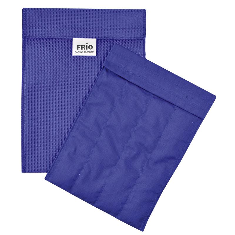 FRIO Kühltasche groß blau