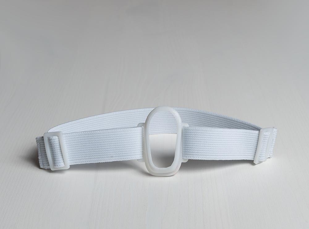 Dexcom G6 Fixierung weiß 32-40cm mittel