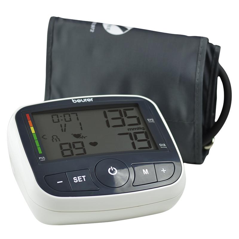 beurer BM40 Oberarm-Blutdruckmessgerät