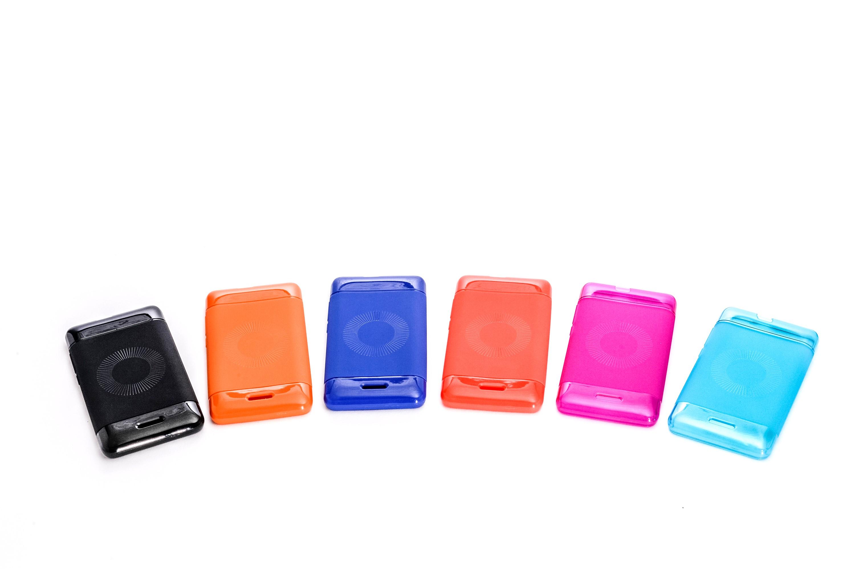 Omnipod DASH PDM Silikonhülle blau